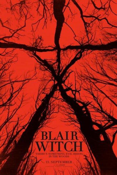 Lionsgate - Blair Witch