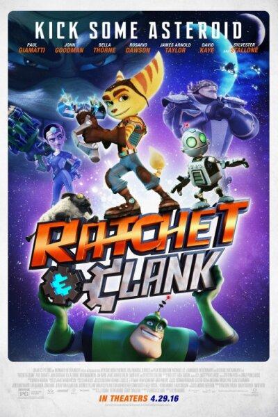 Sony Computer Entertainment America - Ratchet & Clank