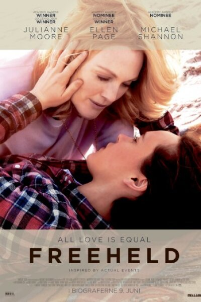 Double Feature Films - Freeheld