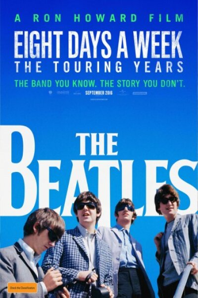 Apple Corps - The Beatles: Eight Days a Week - The Touring Years
