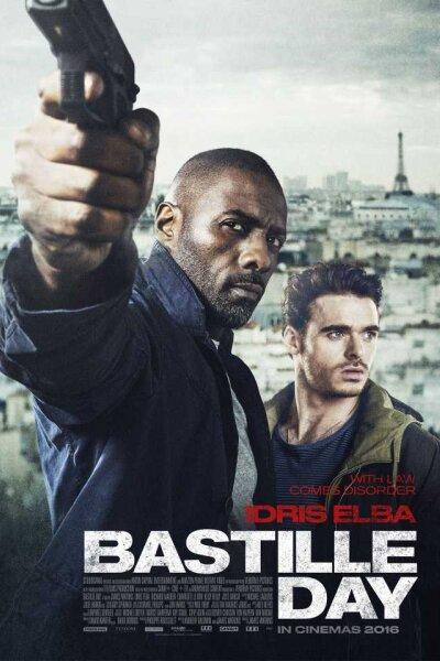 StudioCanal - Bastille Day