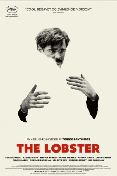 Film4 - The Lobster