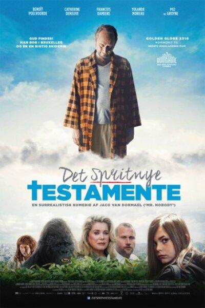 Terra Incognita Films - Det spritnye testamente