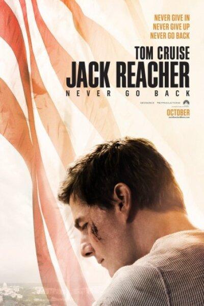 Paramount Pictures - Jack Reacher: Never Go Back