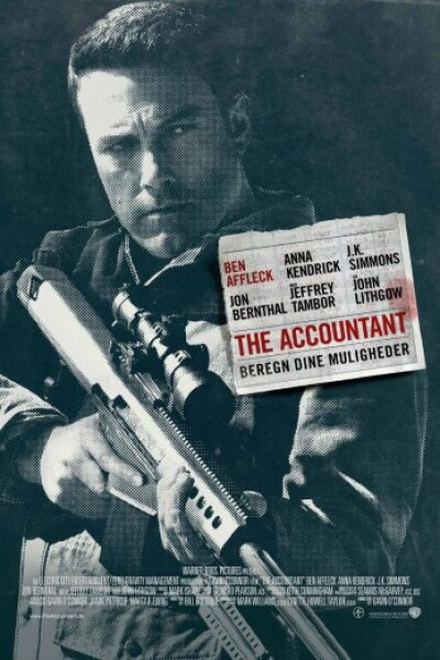 Electric City Entertainment - The Accountant