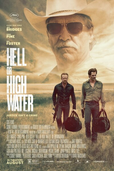 Film 44 - Hell or High Water