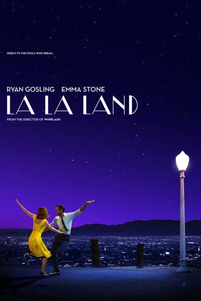 Black Label Media - La La Land