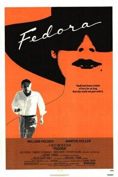 Den gådefulde Fedora