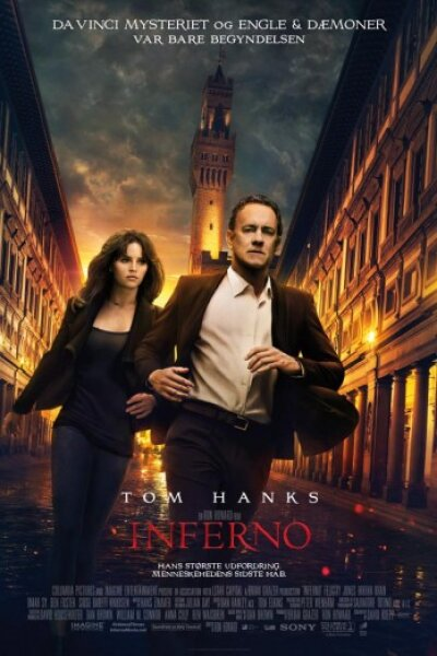 Imagine Entertainment - Inferno