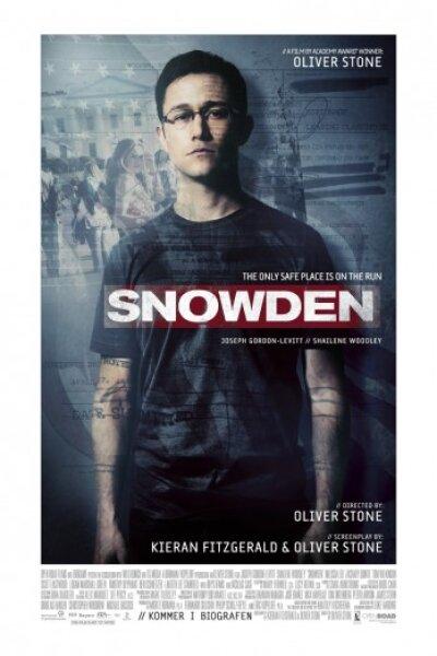 Vendian Entertainment - Snowden