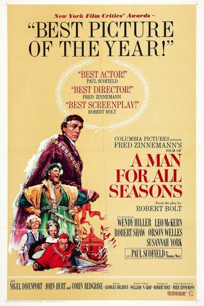 Highland Films - Mand til alle tider
