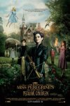 Miss Peregrine's Home for Peculiar Children - 2 D