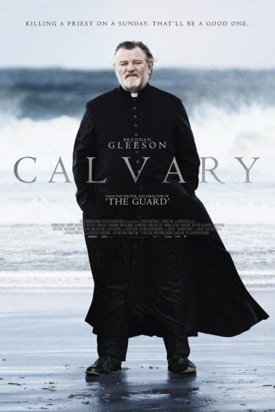 Octagon Films - Calvary