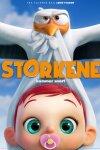 Storkene - 2 D - dansk tale