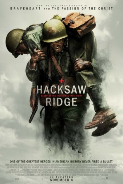 IM Global - Hacksaw Ridge