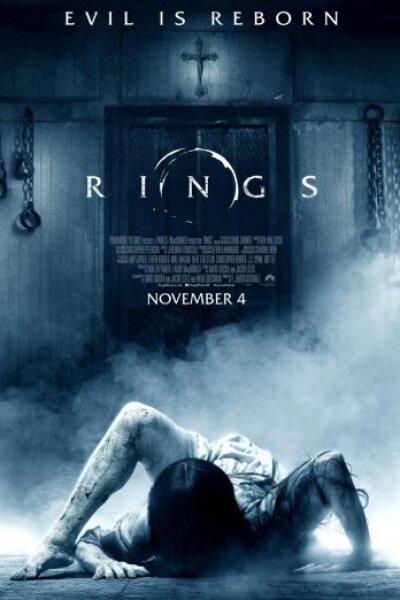 BenderSpink - Rings