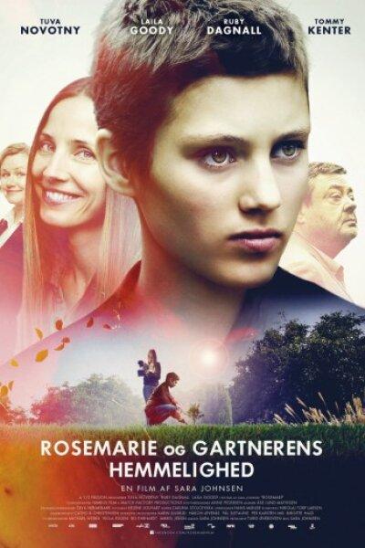 4 1/2 Film - Rosemarie og gartnerens hemmelighed