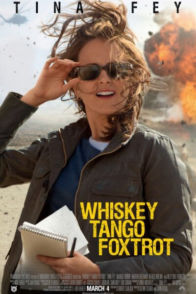 Broadway Video - Whiskey Tango Foxtrot