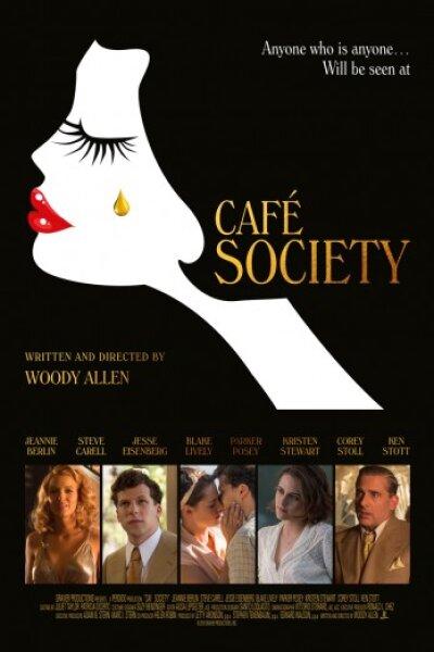 Gravier Productions - Café Society