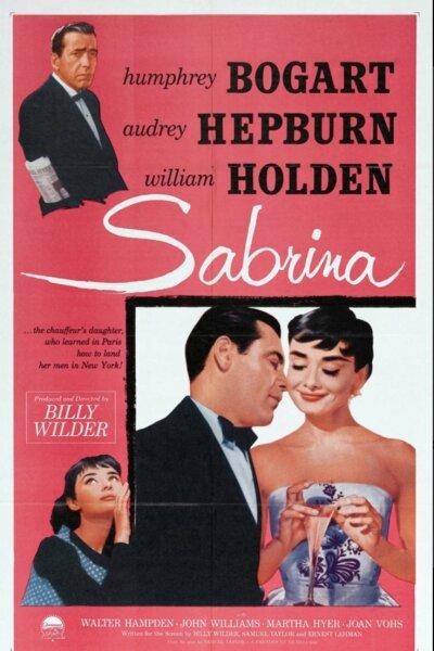 Paramount Pictures - Sabrina