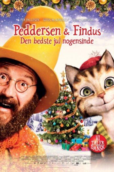 Tradewind Pictures - Peddersen og Findus: Den bedste jul nogensinde