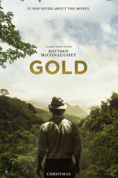 Living Films - Gold