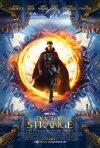 Doctor Strange - 3 D