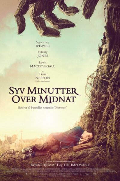Apaches Entertainment - Syv minutter over midnat