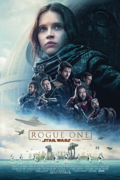 Lucasfilm - Rogue One: A Star Wars Story - 2 D