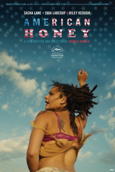 Parts and Labor - American Honey