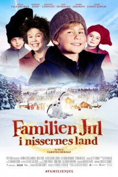 Familien Jul 2 - I nissernes land