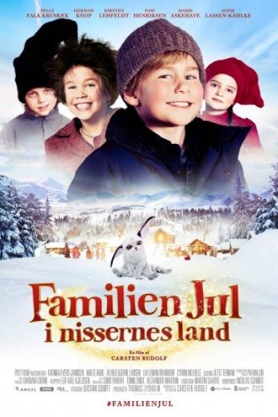 Pixy Film - Familien Jul 2 - I nissernes land