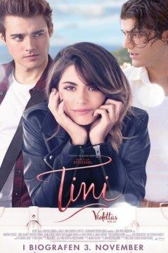 Tini: Violettas nye liv