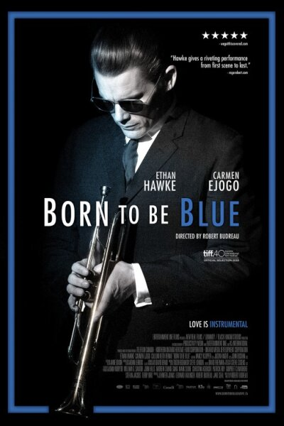 Creation Film and Television - Born to Be Blue