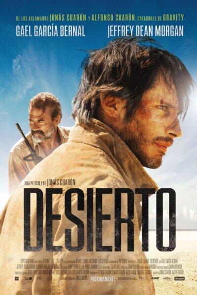 Esperanto Kino - Desierto - Border Sniper