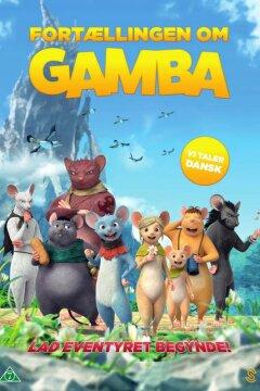 Fortællingen om Gamba