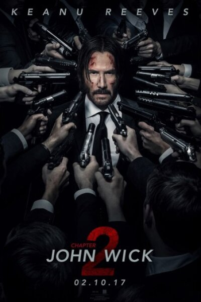 Thunder Road Pictures - John Wick: Chapter 2