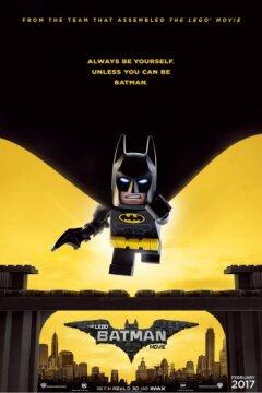 LEGO Batman Filmen - Org.vers.