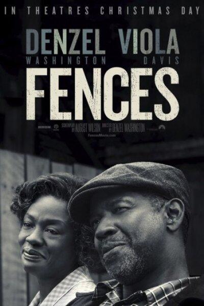 MACRO - Fences