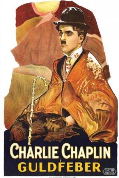 Charles Chaplin Productions - Guldfeber