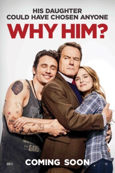 Red Hour Films - Why Him?