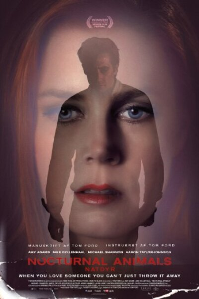 Focus Features - Nocturnal Animals - Natdyr