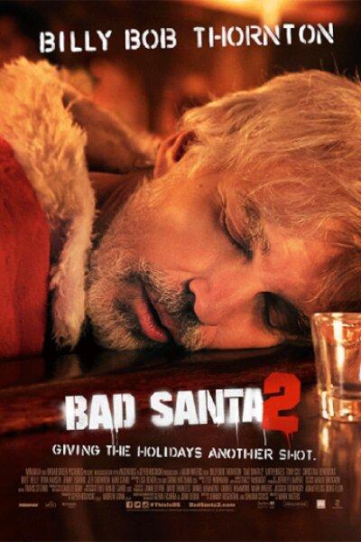 Broad Green Pictures - Bad Santa 2