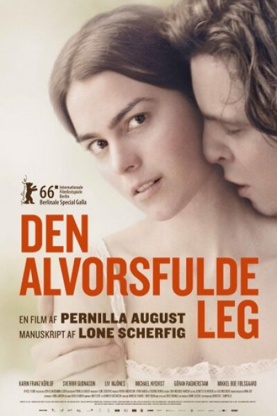 B-Reel Feature Films - Den alvorsfulde leg