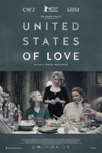 Manana - United States of Love