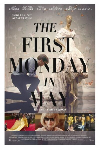 Relativity Studios - The First Monday in May