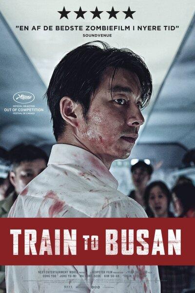 Next Entertainment World - Train to Busan