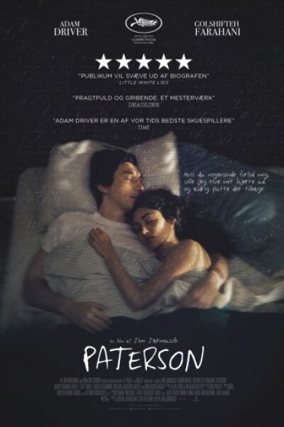 Amazon Studios - Paterson