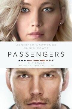 Passengers - 3 D