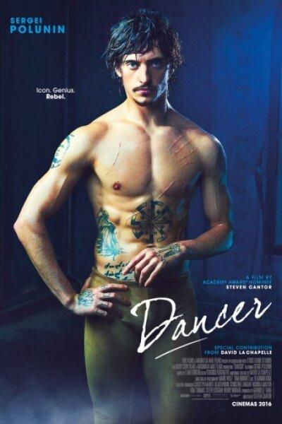 Stick Figure Productions - Dancer